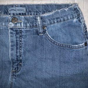 Levi Riders Shorts
